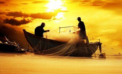 fishermen-shutterstock_63858847