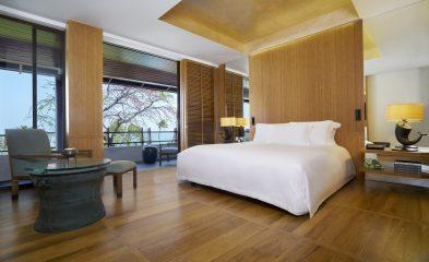Chiva-Som - Champaka Suite Bedroom