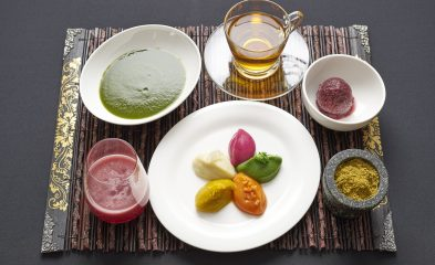 Chiva-Som - Cleansing Diet Set