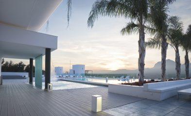 Exteriors -Pool area_4