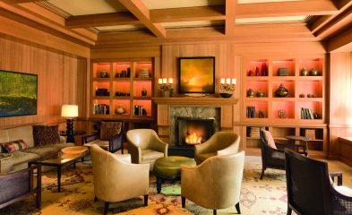 Four Seasons Resort Whistler, Whistler, British Columbia, Canada