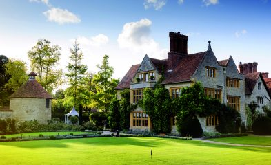 Le Manoir Series 01 (6th October 2011)