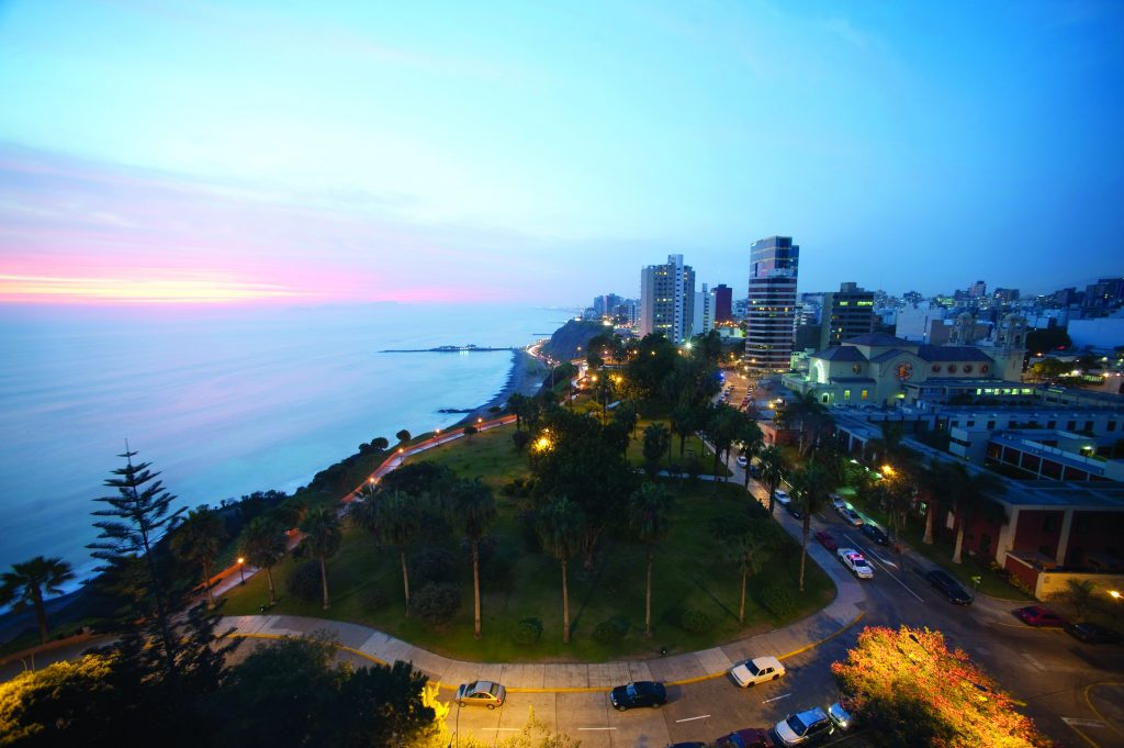 Interview with Ana-Belmond Miraflores Lima | THE LUX TRAVEL